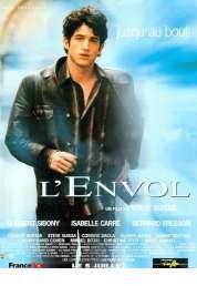 Affiche du film L'envol