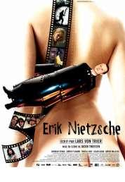 Affiche du film Erik Nietzsche, mes années de jeunesse