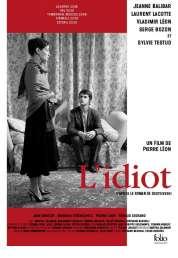 Affiche du film L'Idiot