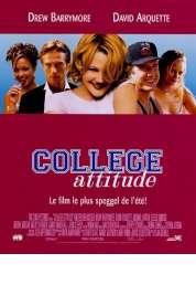 Affiche du film Collège attitude