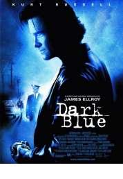 Affiche du film Dark blue