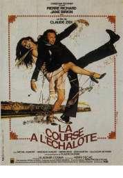 Affiche du film La Course a l'echalote