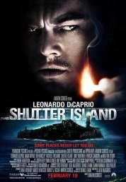 L'affiche du film Shutter Island