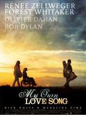 Affiche du film My Own Love Song