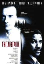 Affiche du film Philadelphia