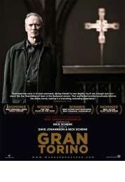 L'affiche du film Gran Torino