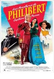 Affiche du film Philibert
