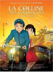 L'affiche du film La Colline aux Coquelicots