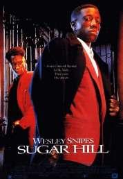 Affiche du film Sugar Hill