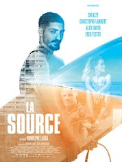 L'affiche du film La Source
