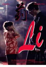 Affiche du film Li