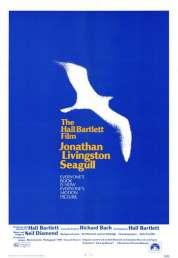 Affiche du film Jonathan Livingston le goëland
