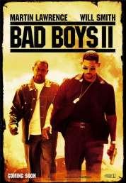 Affiche du film Bad Boys 2