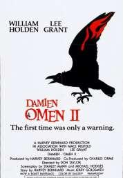 Affiche du film Damien la Malediction Ii