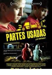 Affiche du film Pièces détachées