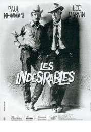 Affiche du film Les indésirables
