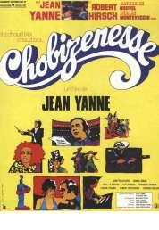 Affiche du film Chobizenesse