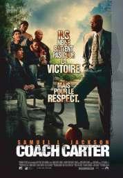 Affiche du film Coach carter