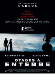 Otages à Entebbe