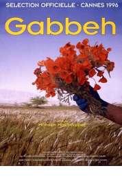 Affiche du film Gabbeh