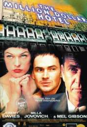 Affiche du film The Million Dollar Hotel