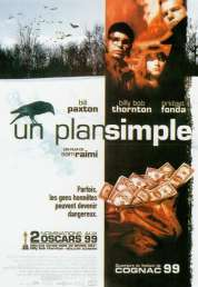 Affiche du film Un plan simple