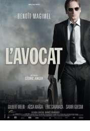 Affiche du film L'Avocat