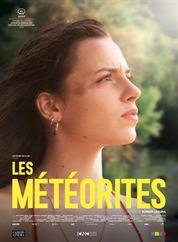 Affiche du film Les Météorites