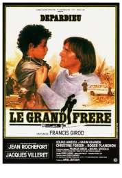 Affiche du film Le grand frère