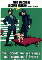 Affiche du film Ya Ya Mon Colonel