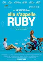 Affiche du film Elle s'appelle Ruby