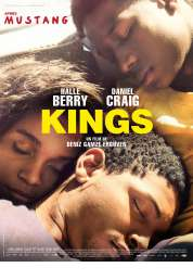 L'affiche du film Kings