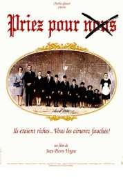 Affiche du film Priez pour nous