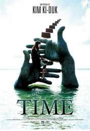 Affiche du film Time