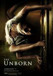 Affiche du film Unborn