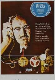 L'affiche du film Conversation secrète