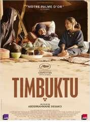 L'affiche du film Timbuktu