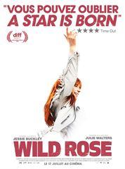 Affiche du film Wild Rose