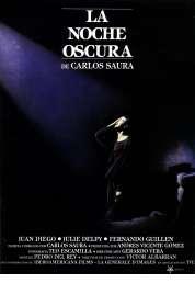 Affiche du film La Nuit Obscure