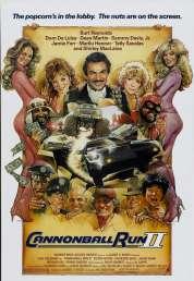 Affiche du film Cannonball 2