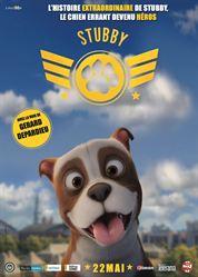 L'affiche du film Stubby