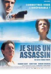 Affiche du film Je suis un assassin