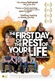 Affiche du film Le Premier jour du reste de ta vie