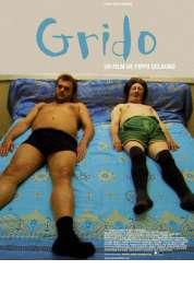 Affiche du film Grido