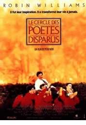 Affiche du film Le cercle des poêtes disparus