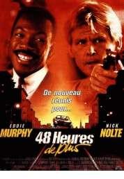 Affiche du film 48 heures de plus