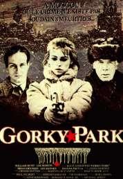 Affiche du film Gorky Park