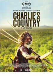 Affiche du film Charlie's Country
