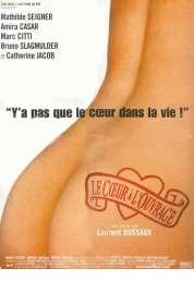 Affiche du film Le coeur à l'ouvrage