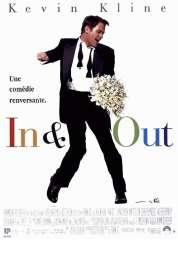 Affiche du film In & out